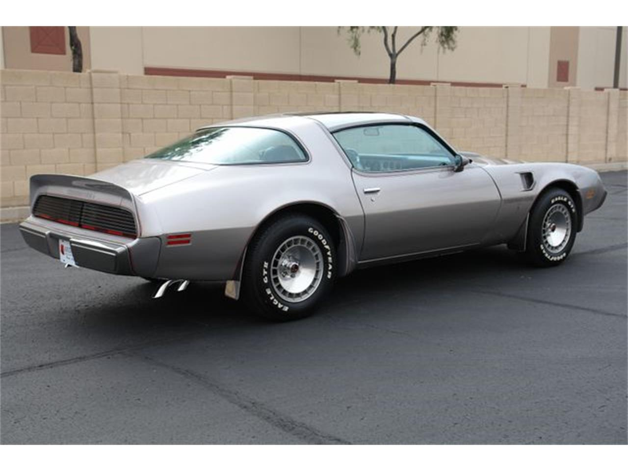 Large Picture of '79 Firebird Trans Am - $38,950.00 - Q64G