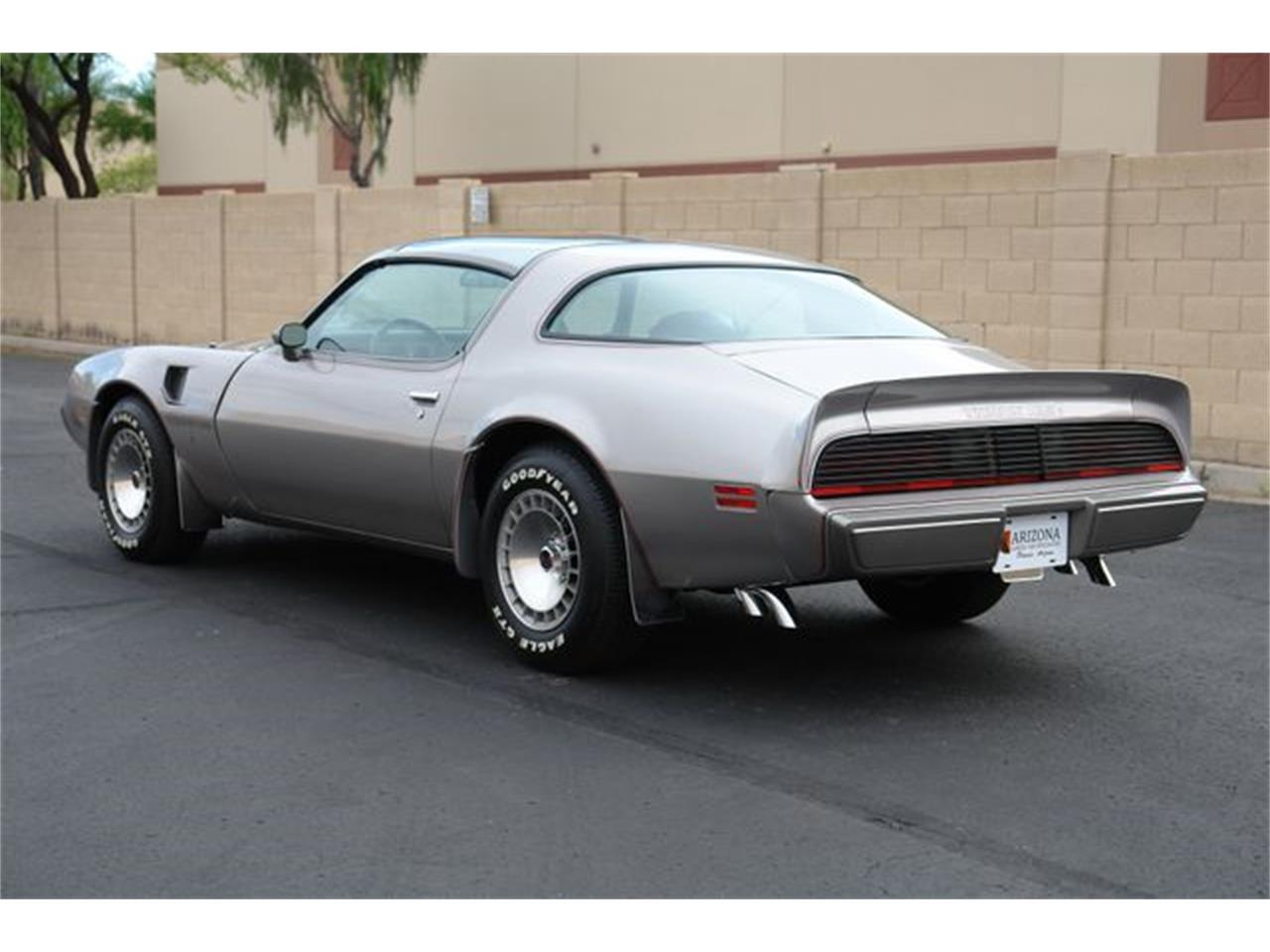 Large Picture of 1979 Pontiac Firebird Trans Am - $38,950.00 Offered by Arizona Classic Car Sales - Q64G