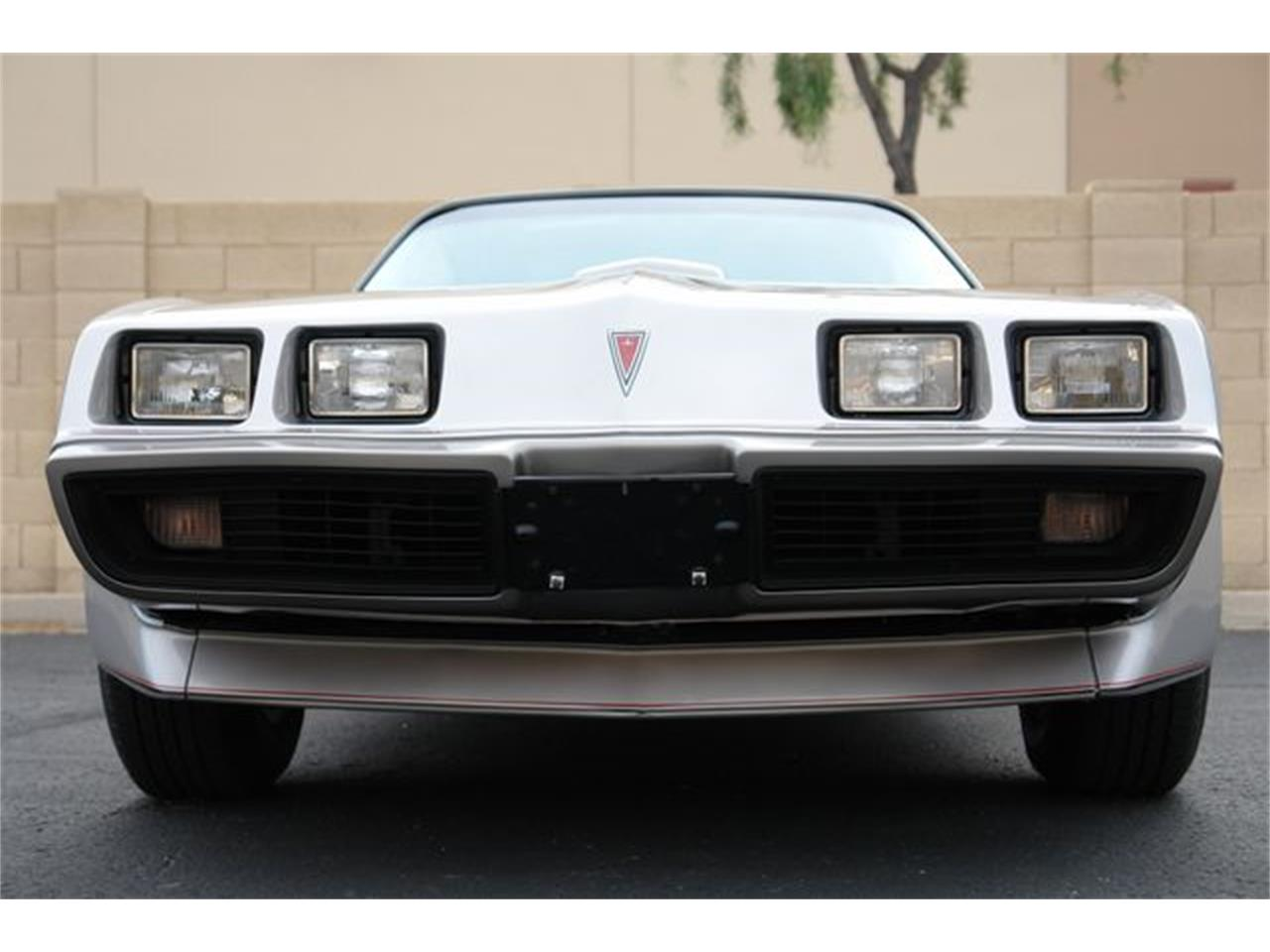 Large Picture of '79 Firebird Trans Am located in Arizona - Q64G
