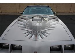 Picture of '79 Firebird Trans Am located in Phoenix Arizona Offered by Arizona Classic Car Sales - Q64G