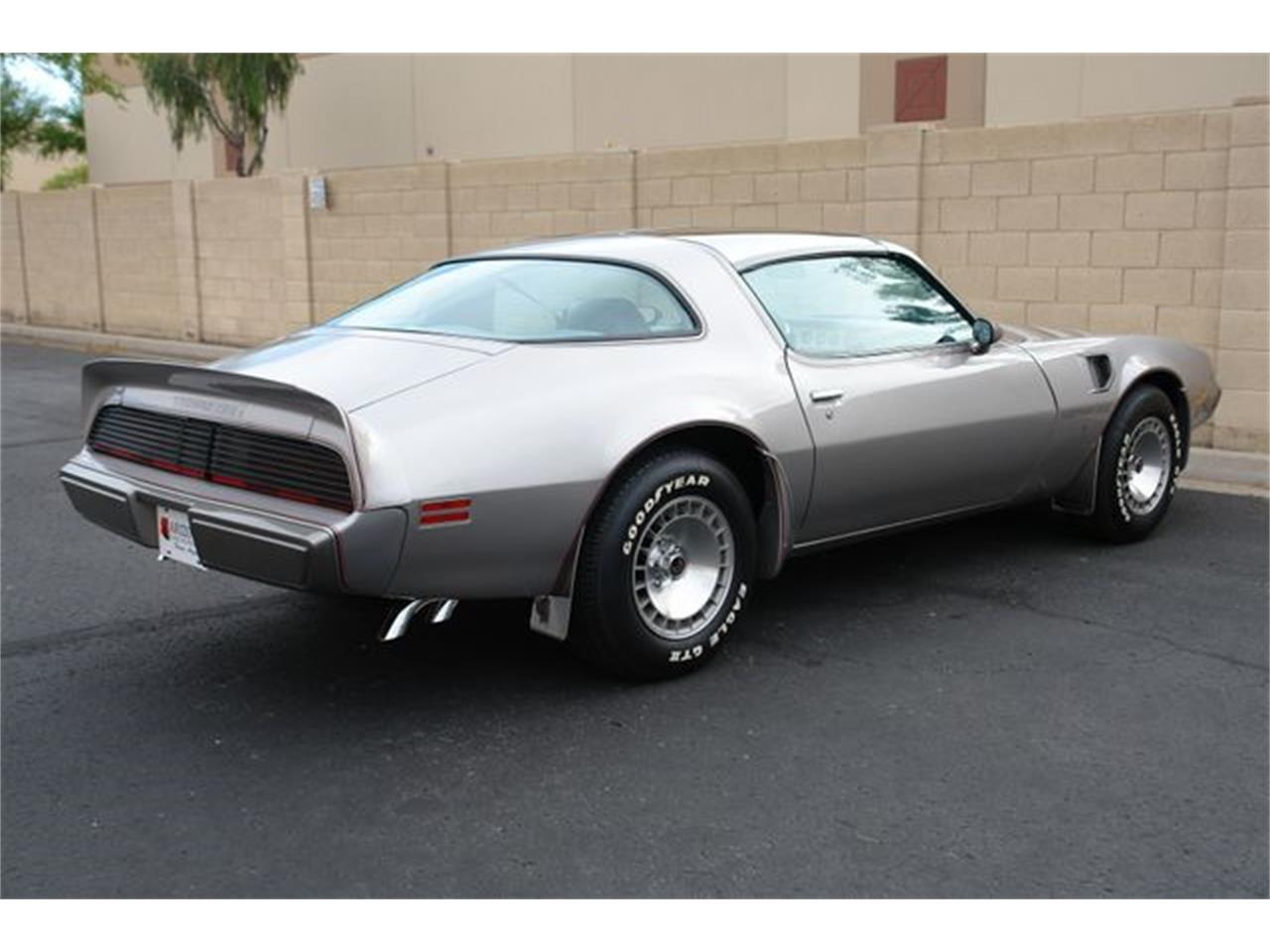 Large Picture of 1979 Firebird Trans Am located in Phoenix Arizona - $38,950.00 Offered by Arizona Classic Car Sales - Q64G