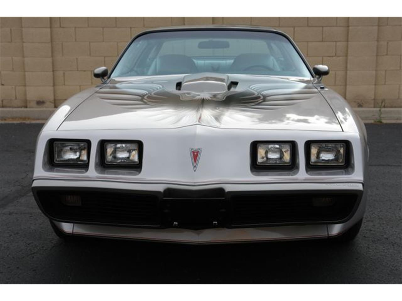 Large Picture of 1979 Firebird Trans Am located in Arizona - $38,950.00 - Q64G