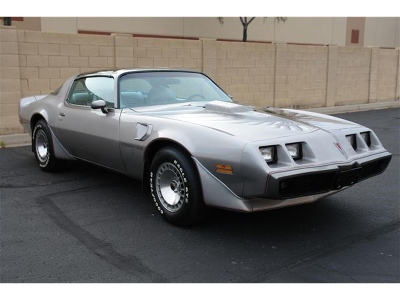 Large Picture of 1979 Firebird Trans Am located in Phoenix Arizona Offered by Arizona Classic Car Sales - Q64G