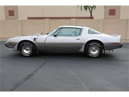 Picture of '79 Pontiac Firebird Trans Am located in Phoenix Arizona - $38,950.00 Offered by Arizona Classic Car Sales - Q64G