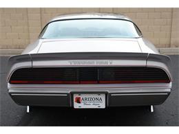 Picture of '79 Pontiac Firebird Trans Am located in Arizona - $38,950.00 - Q64G
