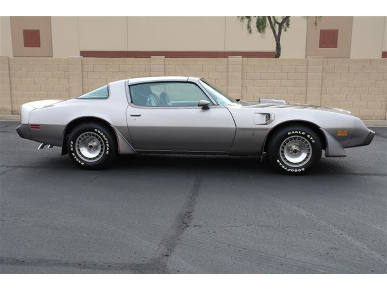 Large Picture of '79 Firebird Trans Am - $38,950.00 Offered by Arizona Classic Car Sales - Q64G