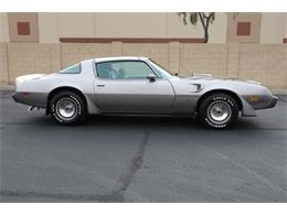 Picture of 1979 Pontiac Firebird Trans Am Offered by Arizona Classic Car Sales - Q64G