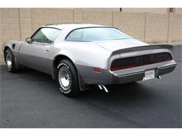 Picture of 1979 Firebird Trans Am Offered by Arizona Classic Car Sales - Q64G