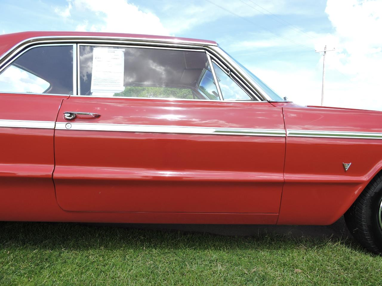 Large Picture of '64 Impala SS - QD0J