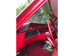 Picture of 1966 Chevrolet Chevelle located in Michigan Offered by Classic Car Deals - QD0L