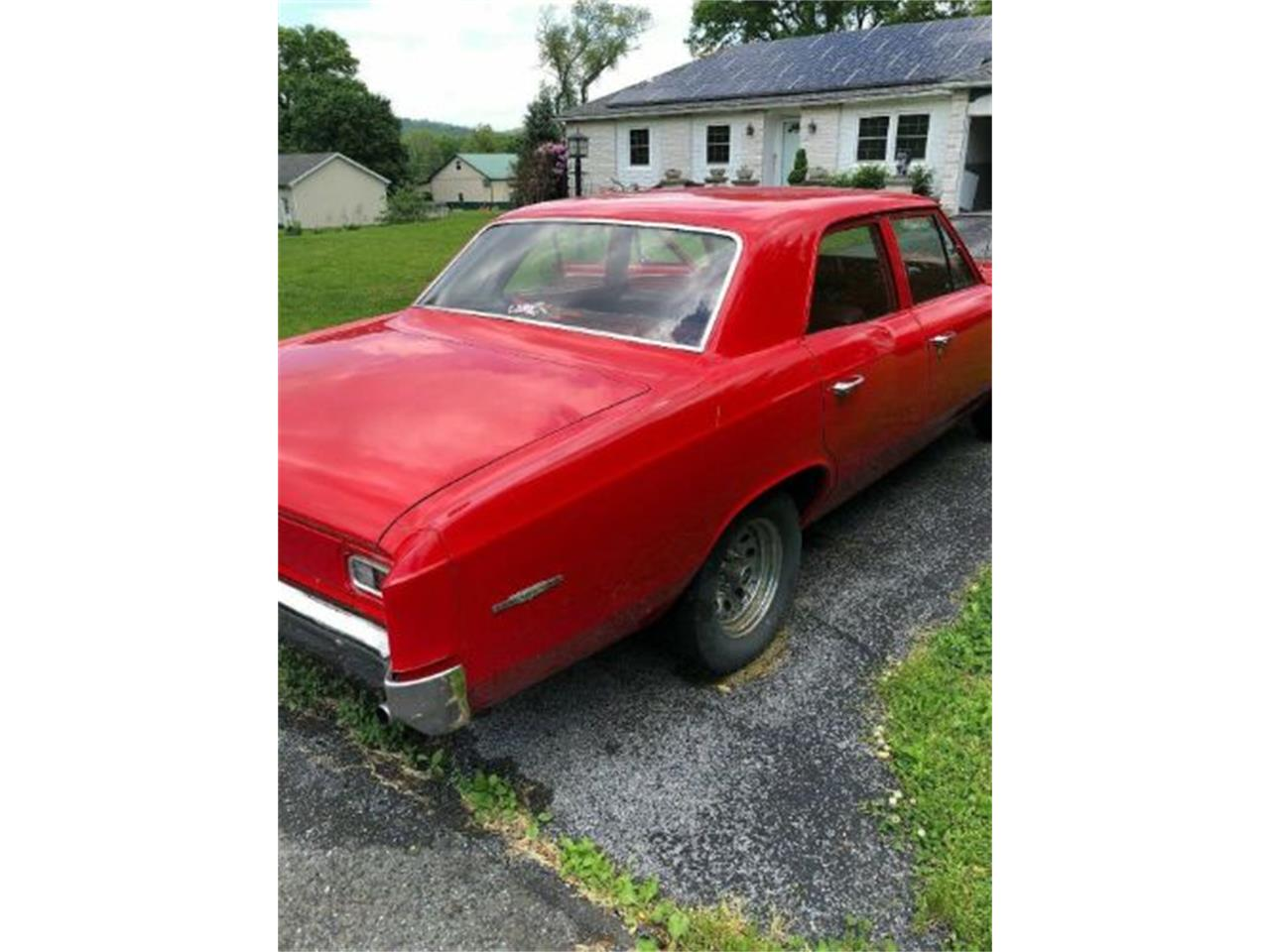 Large Picture of '66 Chevelle located in Michigan Offered by Classic Car Deals - QD0L