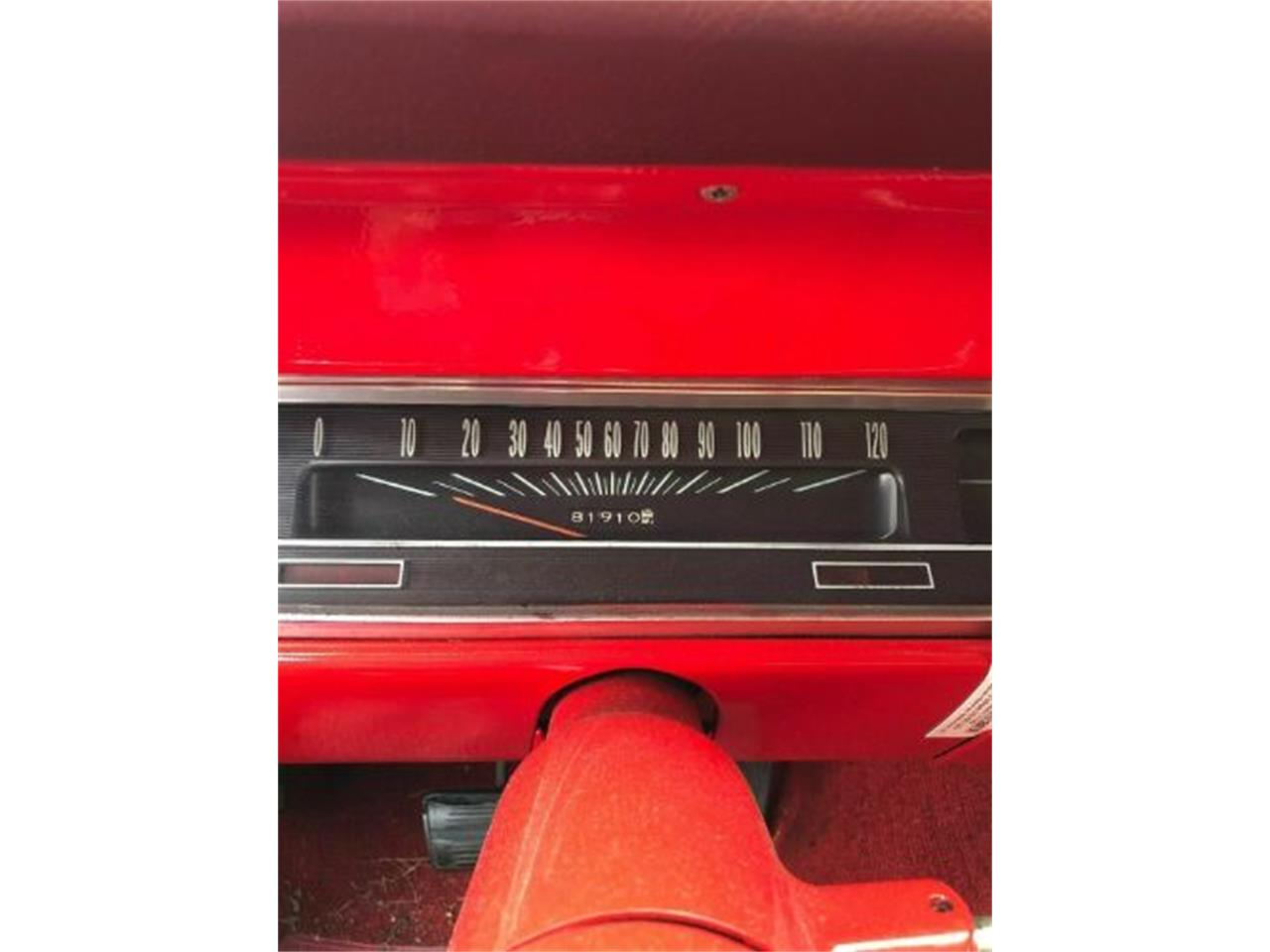 Large Picture of Classic '66 Chevrolet Chevelle located in Michigan - $10,995.00 - QD0L