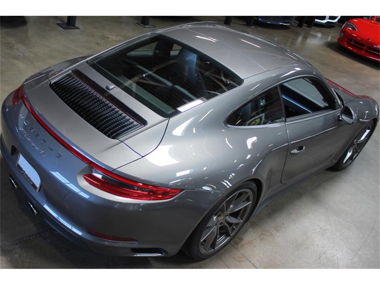 Large Picture of '17 911 - QD0M