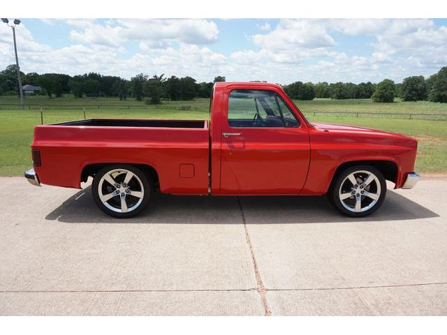Picture of '87 Pickup - QD0V