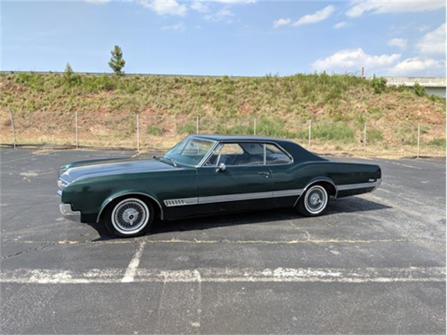Picture of '66 Starfire located in South Carolina Offered by  - QD1F