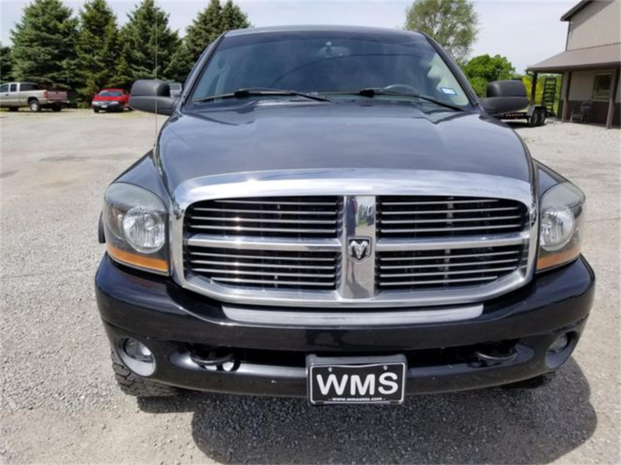 Large Picture of '07 Ram 2500 - Q64K