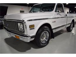 Picture of 1972 C/K 10 located in Sioux City Iowa - $44,800.00 - QD1K