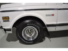 Picture of Classic '72 Chevrolet C/K 10 located in Sioux City Iowa - QD1K