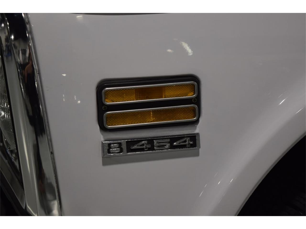 Large Picture of '72 C/K 10 located in Iowa - $44,800.00 Offered by Jensen Dealerships - QD1K