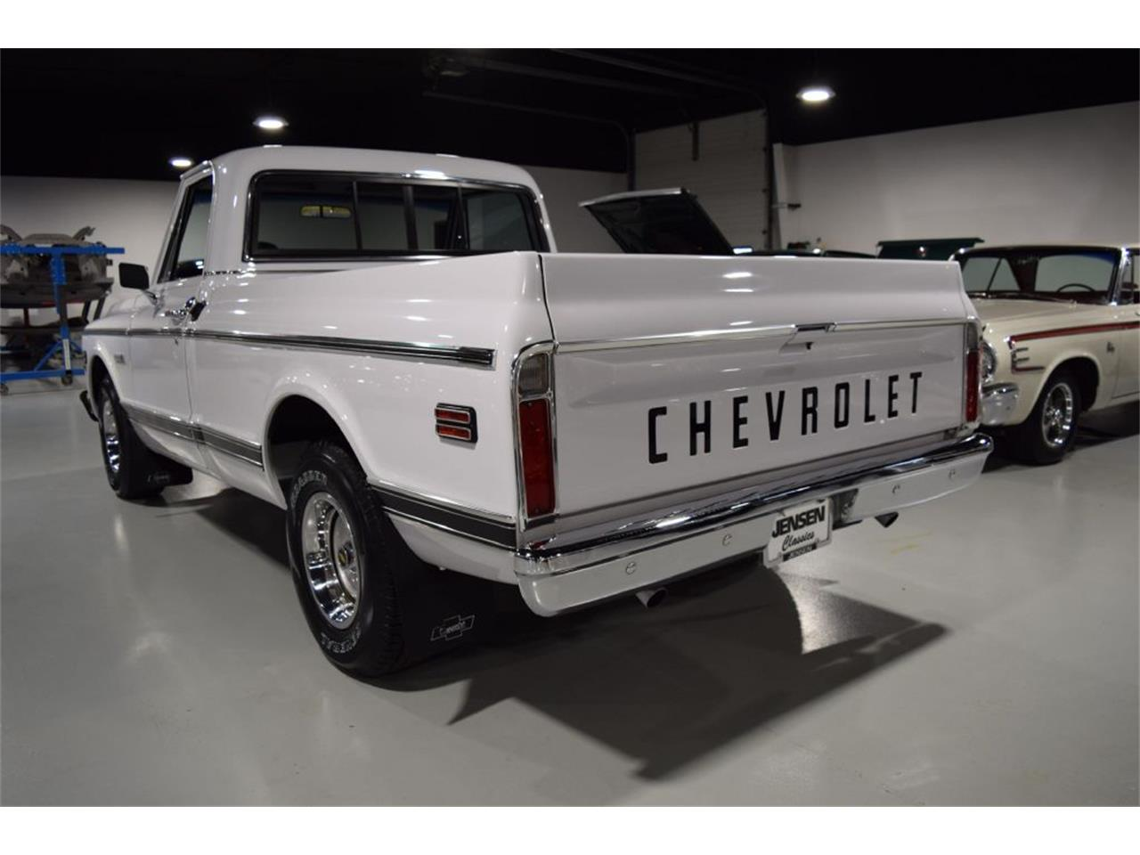 Large Picture of 1972 C/K 10 located in Iowa - $44,800.00 Offered by Jensen Dealerships - QD1K