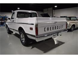 Picture of Classic '72 Chevrolet C/K 10 Offered by Jensen Dealerships - QD1K