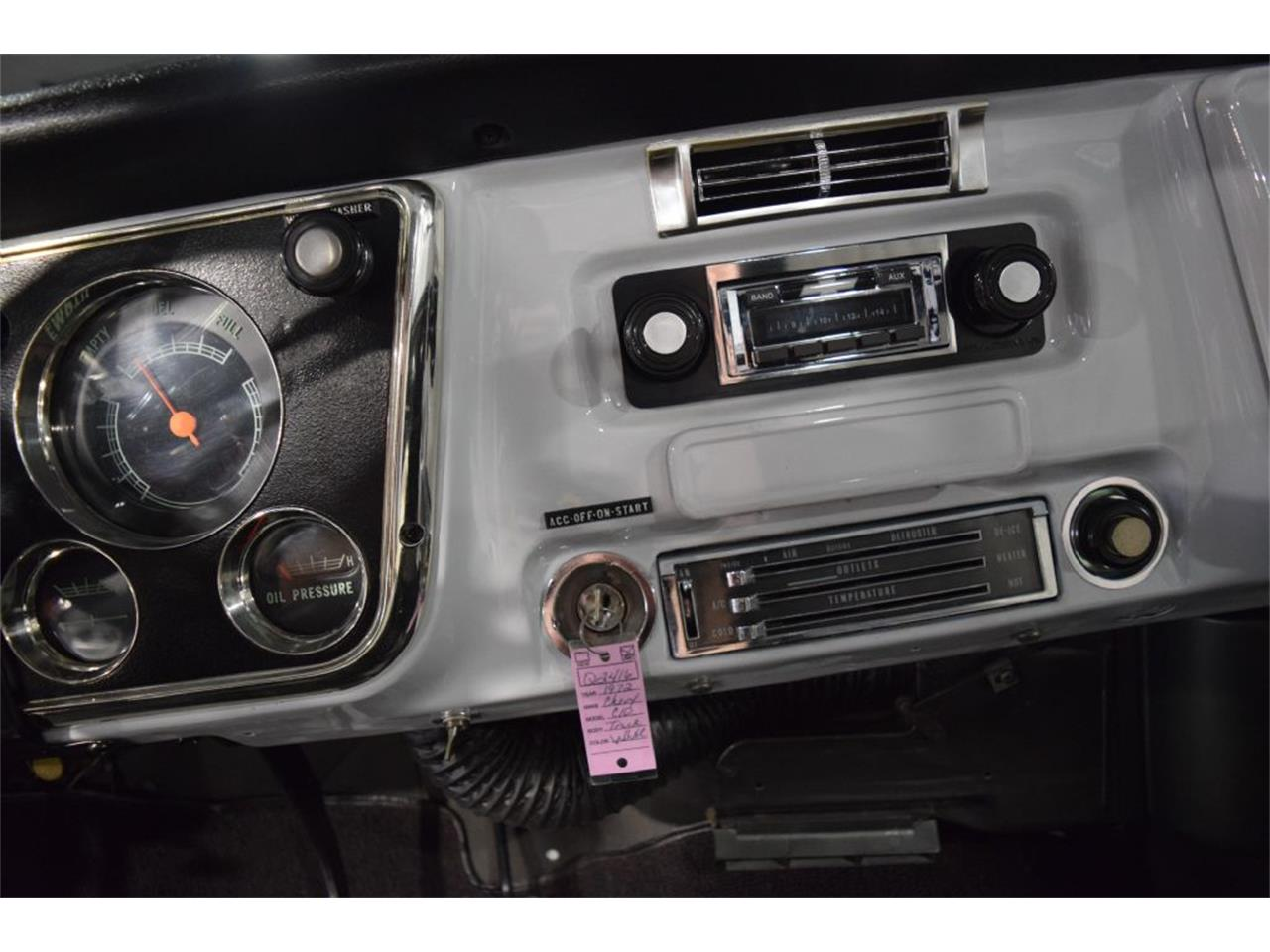 Large Picture of '72 Chevrolet C/K 10 located in Iowa - $44,800.00 - QD1K