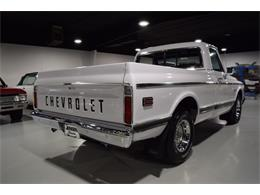 Picture of '72 Chevrolet C/K 10 located in Sioux City Iowa - QD1K