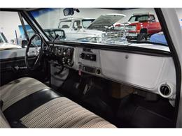 Picture of Classic '72 Chevrolet C/K 10 located in Iowa - $44,800.00 Offered by Jensen Dealerships - QD1K
