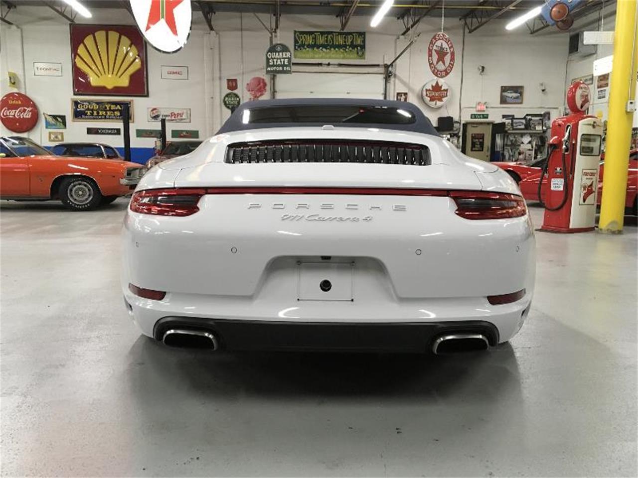Large Picture of '17 Carrera - QD1Q