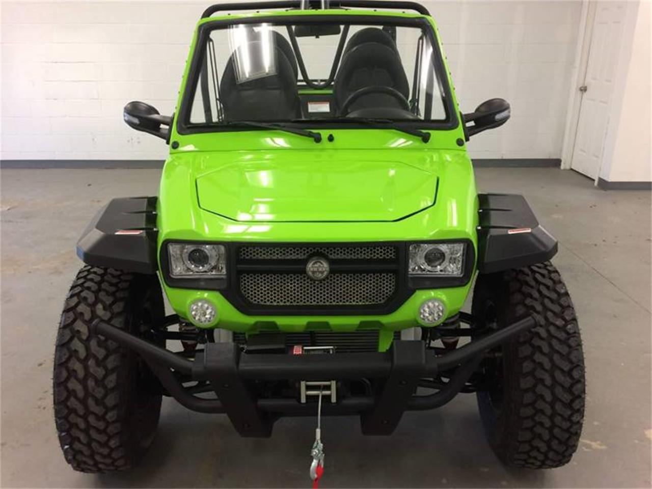 Large Picture of '18 Reeper4 - QD1R