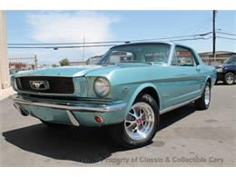Picture of '66 Mustang - QD1S