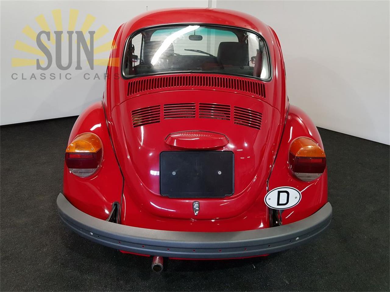 Large Picture of '92 Beetle - QD1U