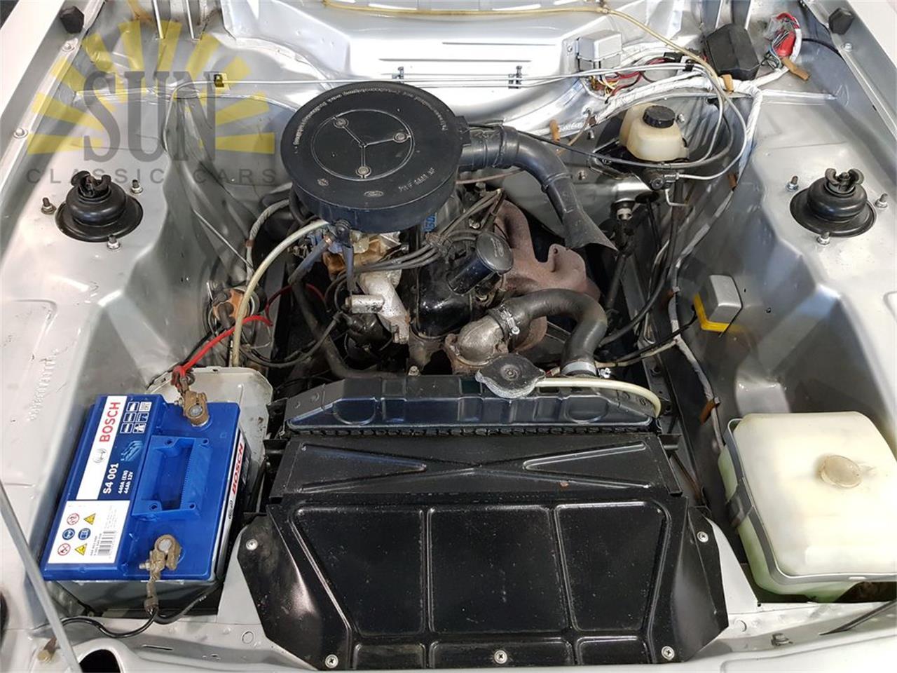 Large Picture of '75 Capri - QD1W