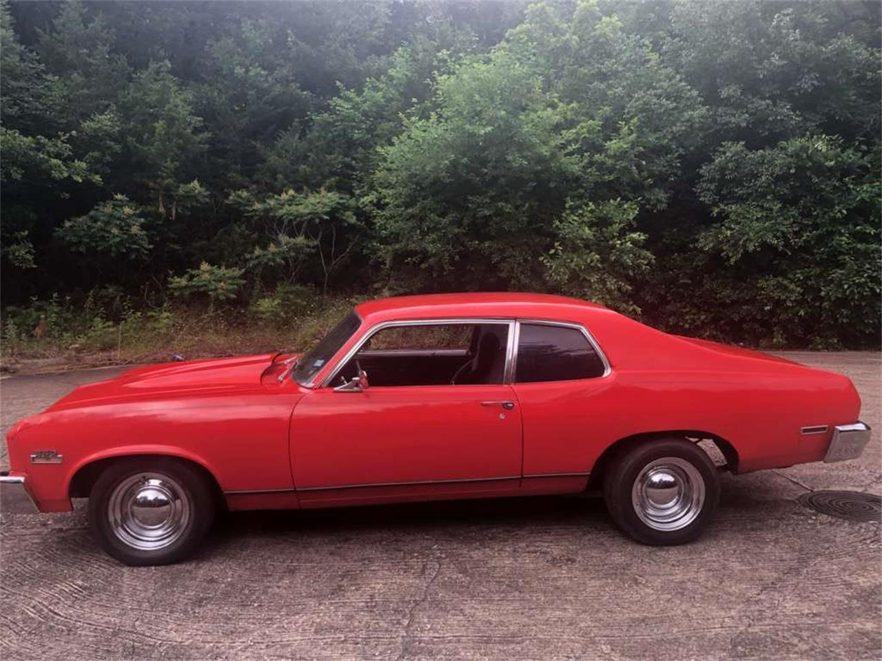 Large Picture of '74 Nova Offered by A Touch of Classics - Q64M