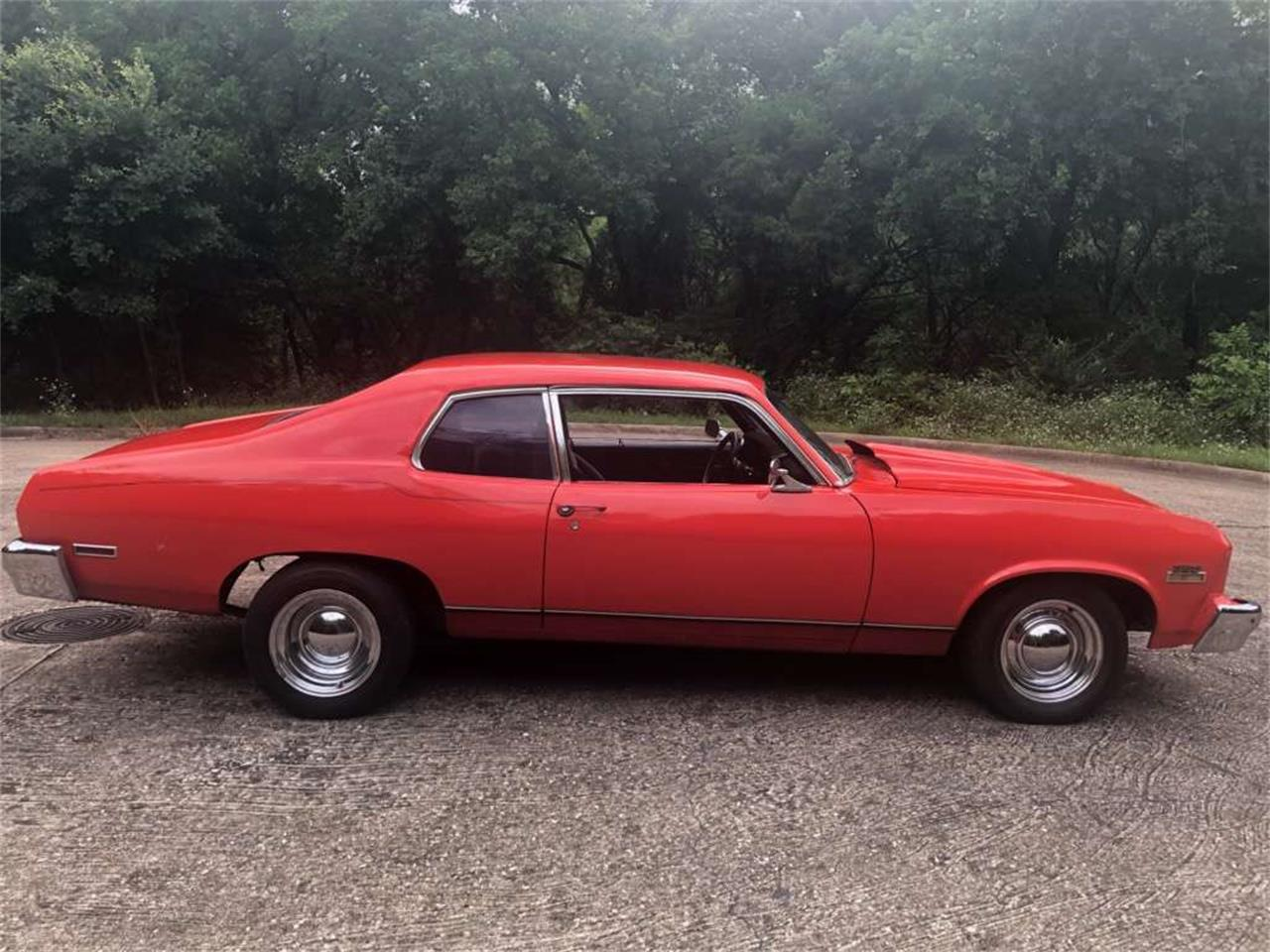 Large Picture of '74 Nova located in Texas - Q64M