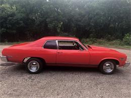 Picture of 1974 Nova located in Midlothian Texas Offered by A Touch of Classics - Q64M