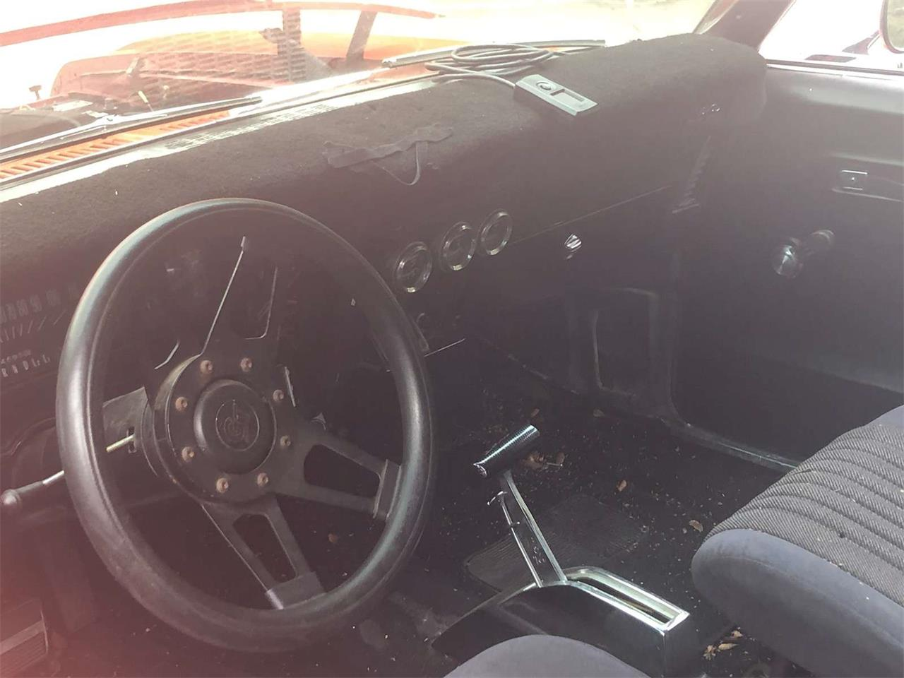 Large Picture of 1974 Nova located in Midlothian Texas - Q64M