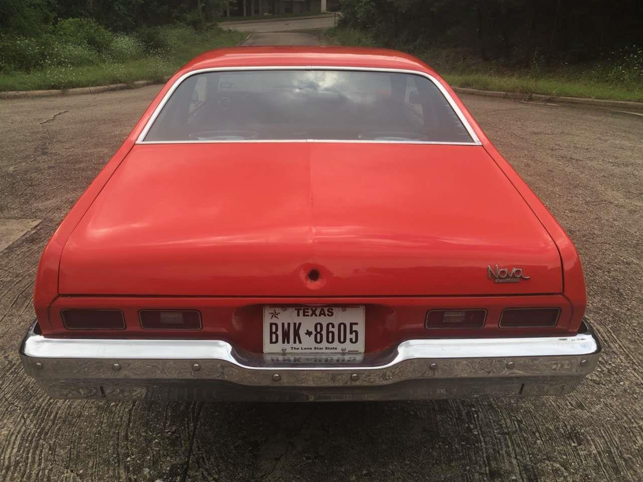Large Picture of 1974 Chevrolet Nova located in Texas - $8,500.00 Offered by A Touch of Classics - Q64M