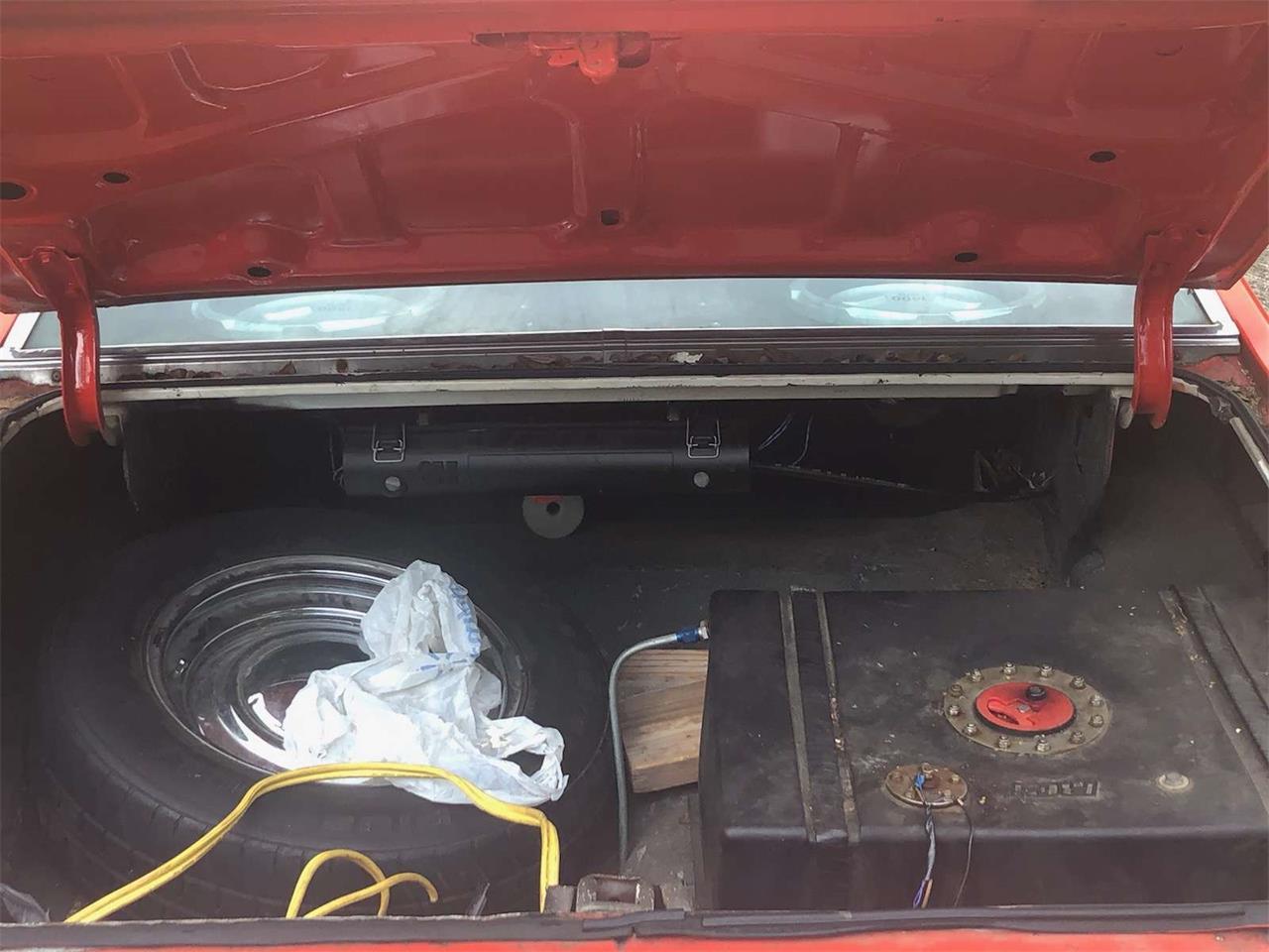 Large Picture of '74 Chevrolet Nova - Q64M