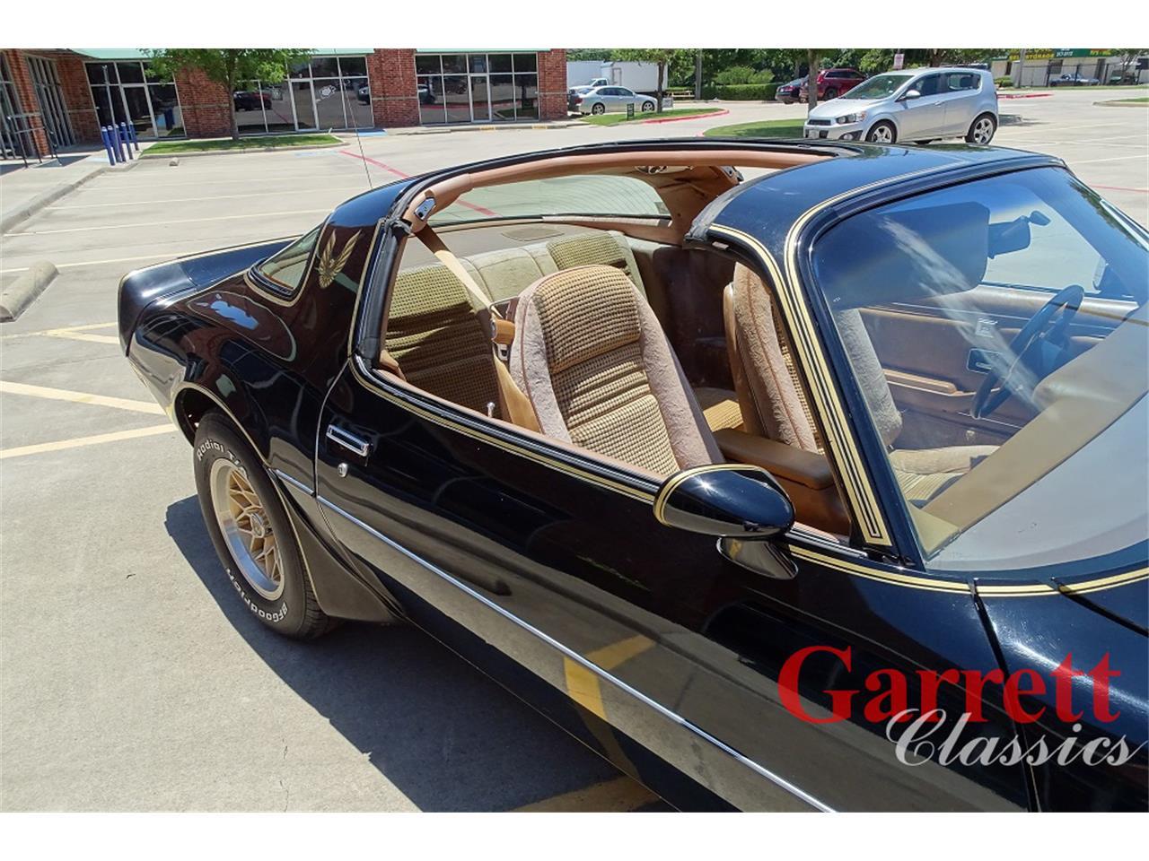 Large Picture of '79 Firebird Trans Am - QD2K