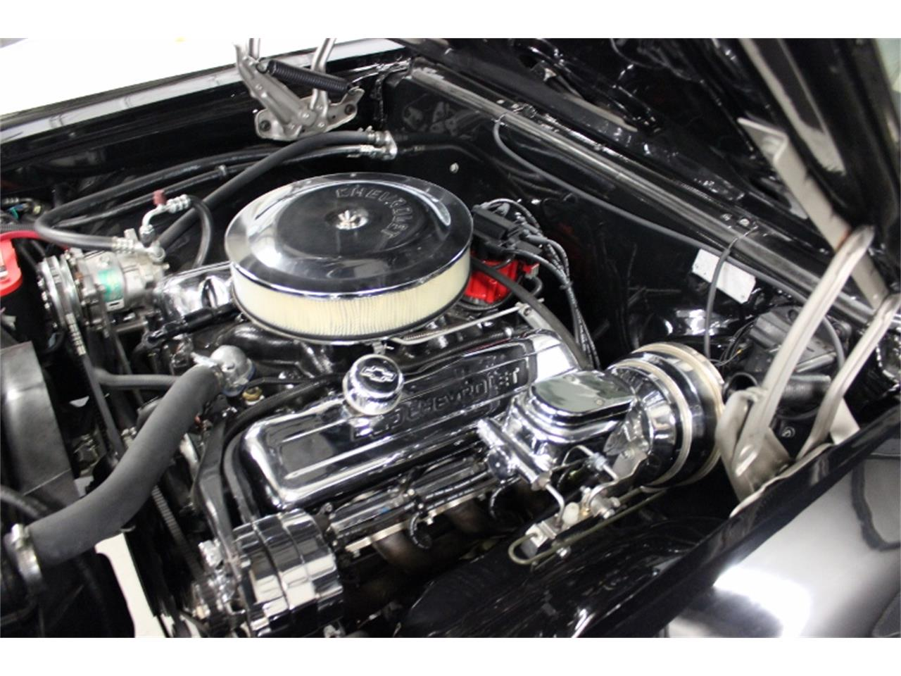 Large Picture of '66 Chevelle SS - QD2M