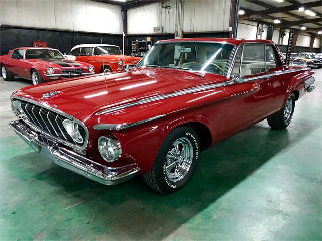 Picture of Classic '62 Polara located in Sherman Texas - $25,500.00 Offered by  - QD2N