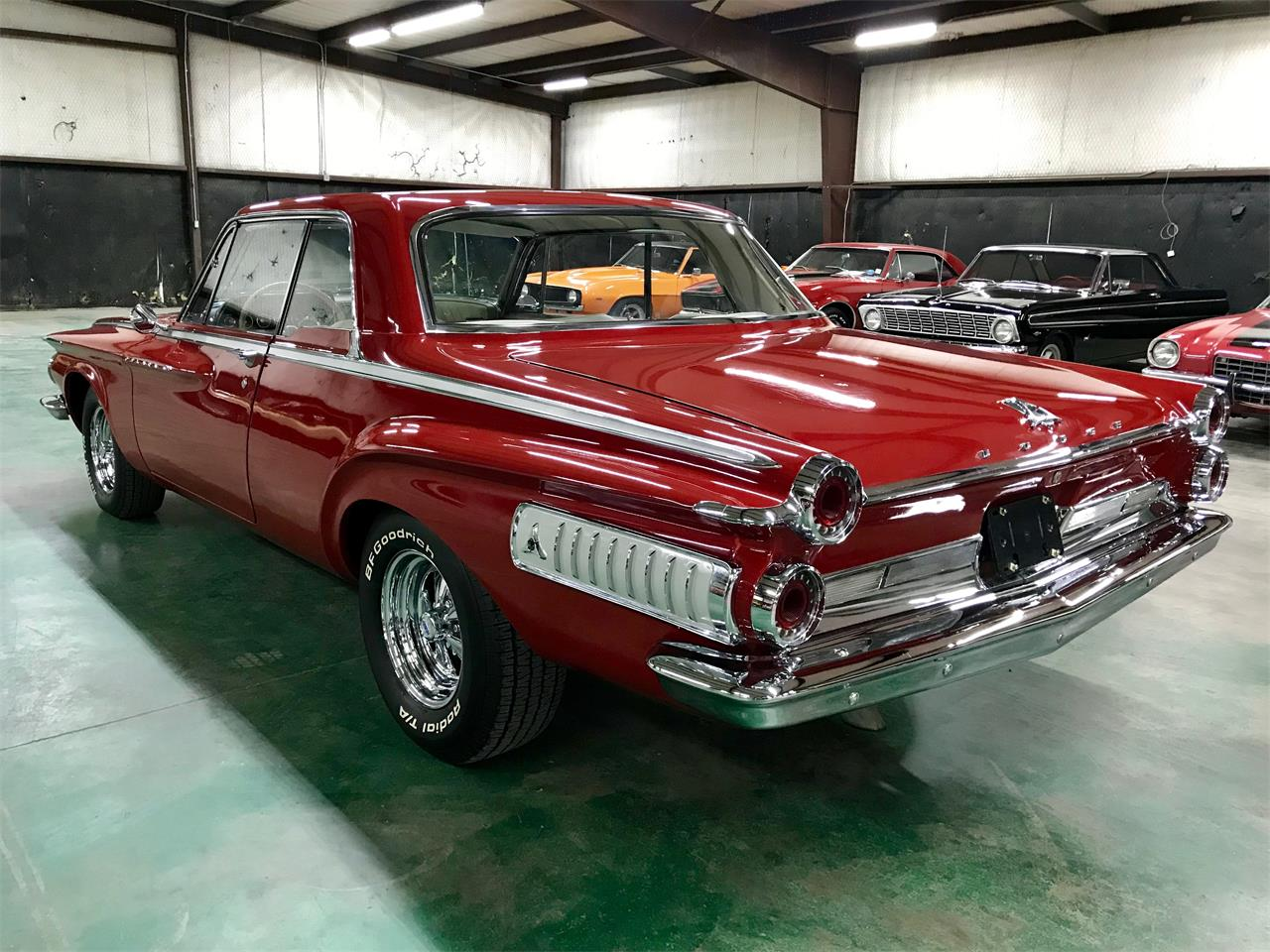 Large Picture of Classic '62 Dodge Polara - $25,500.00 Offered by PC Investments - QD2N
