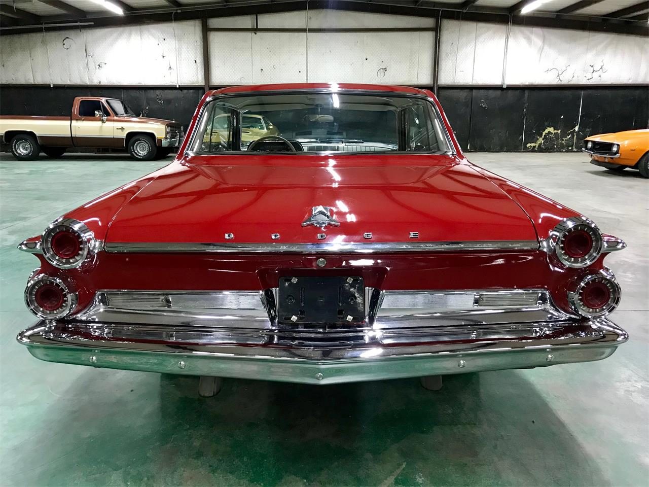 Large Picture of Classic '62 Polara Offered by PC Investments - QD2N