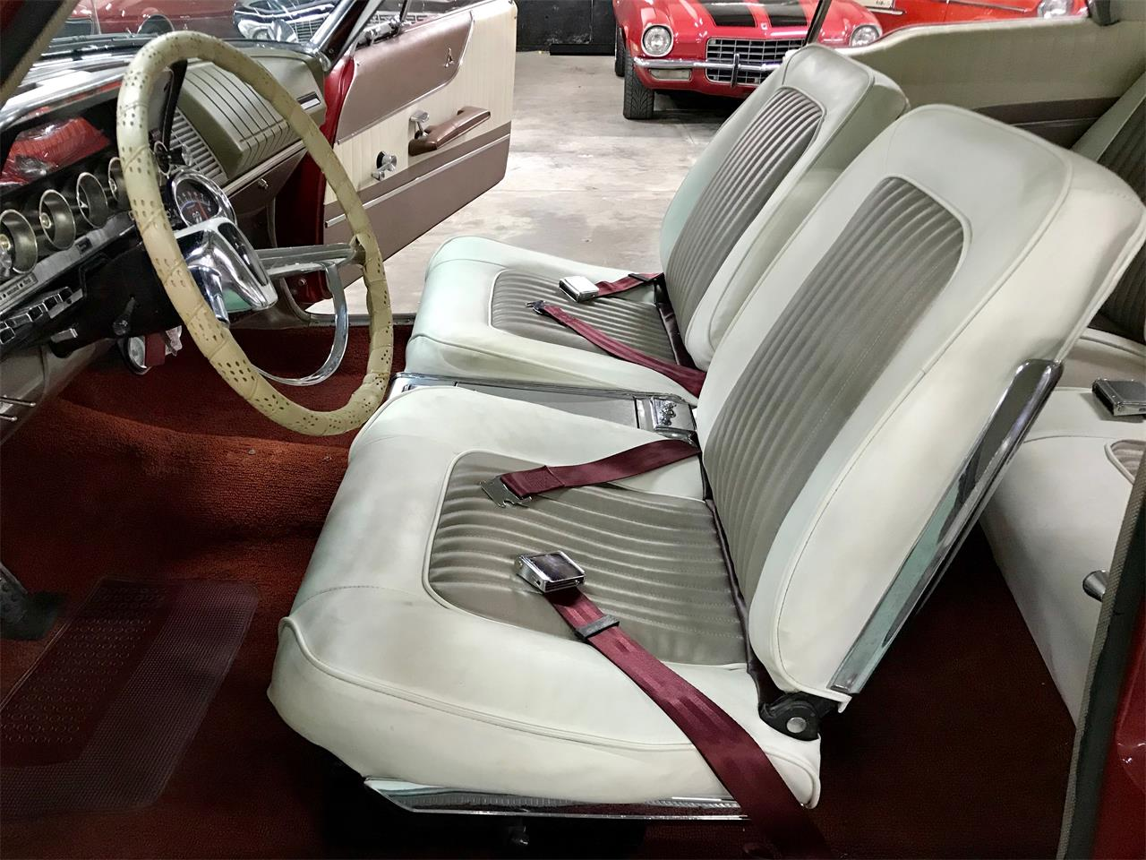 Large Picture of 1962 Polara located in Texas Offered by PC Investments - QD2N