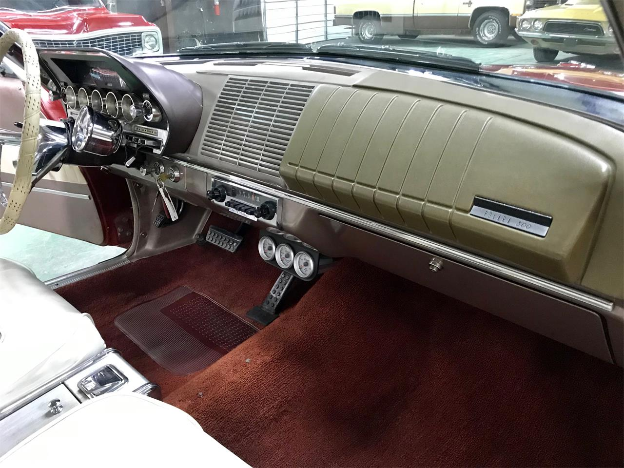 Large Picture of 1962 Polara located in Sherman Texas - $25,500.00 - QD2N