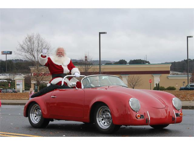 Picture of Classic 1956 Porsche 356 located in Harvey Louisiana Auction Vehicle - QDUK