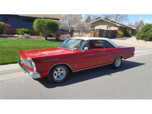 Picture of '65 Galaxie 500 - QDV7