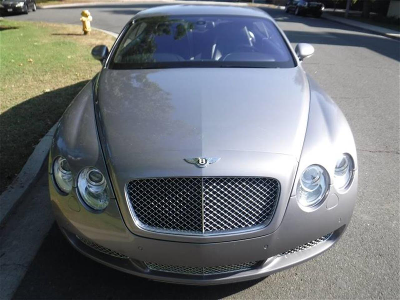 Large Picture of '05 Continental - QDV9