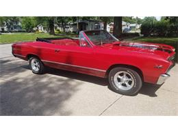 Picture of '67 Chevelle - QDVH